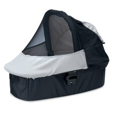 Bassinet Sun and Bug Cover