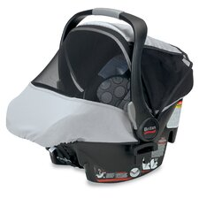 <strong>Britax</strong> Infant Car Seat Sun and Bug Cover