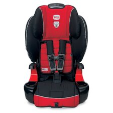 <strong>Britax</strong> Frontier 90 Combination Harness Booster Seat