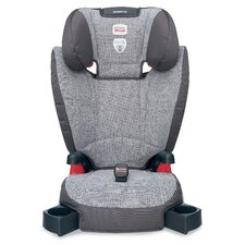 <strong>Britax</strong> Parkway SGL Belt-Positioning Booster Seat with Latch