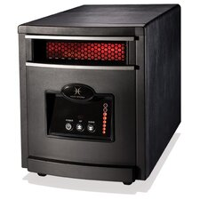 <strong>Heat Storm</strong> 1,000 Watt Infrared Cabinet Mojave Indoor Space Heater