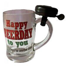 Happy Birthday to You Mug