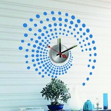Do It Yourself Circular Wall Clock
