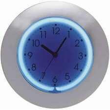 "<strong>Creative Motion</strong> 12"" Neon Wall Clock"
