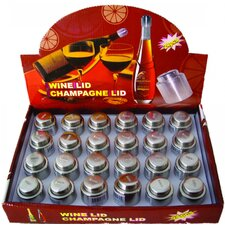 Wine Lid (Set of 24)