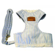 Dog Cloth with Leash