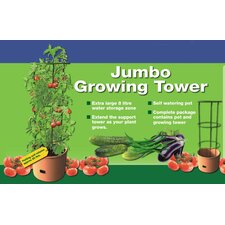 Jumbo Growing Tower