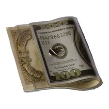 One Hundred Dollar Bill Door Stopper