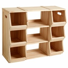 "Children's 37"" Bookcase"