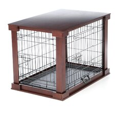 Deluxe Pet Crate I