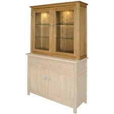Hertford 2 Door Display Cabinet