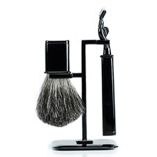 <strong>Wilouby</strong> 3 Piece Shaving Set