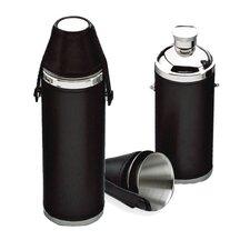 10 Oz. Tube Flask