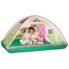 <strong>Pacific Play Tents</strong> Cottage Bed Tent