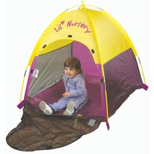 <strong>Pacific Play Tents</strong> Lil' Nursery Play Tent