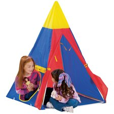 Tee-Pee Play House