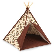 <strong>Pacific Play Tents</strong> Cowboy Tee Pee
