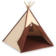 <strong>Pacific Play Tents</strong> Authentic Tee Pee