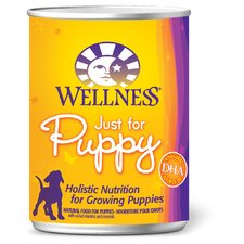 Just For Puppy Wet Dog Food