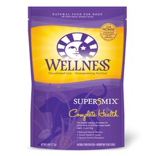 Super5Mix Complete Health Chicken Dry Dog Food