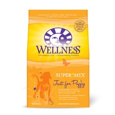 Super5Mix Just For Puppy Dry Dog Food
