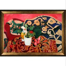 Spanish Still Life Matisse Framed Original Painting