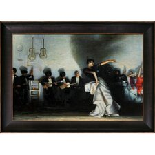 Sargent El Jaleo Canvas Art