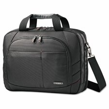Perfect Fit Adjustable Laptop Briefcase