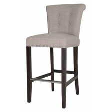 "<strong>Orient Express Furniture</strong> Regency 30"" Bar Stool"