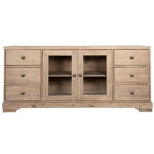 Traditions Hudson Media Cabinet
