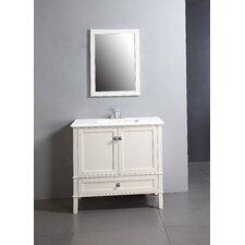 """Chelsea 36"""" Bathroom Vanity Set"""