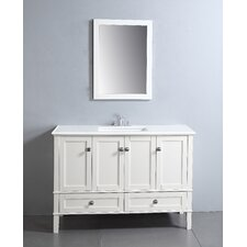 "Chelsea 48"" Bathroom Vanity Set"