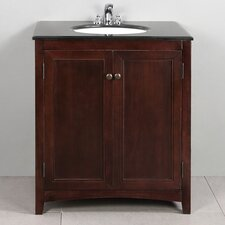 "Yorkville 30"" Single Bathroom Vanity"