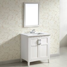 "Winston Single 30"" Bathroom Vanity Set"