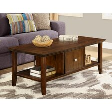 Acadian Coffee Table