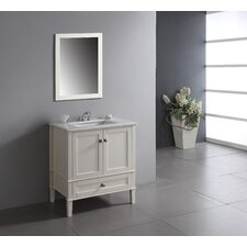 "Chelsea 30"" Bathroom Vanity Set"