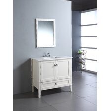 "Chelsea 36"" Bathroom Vanity Set"