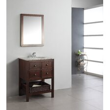"Burnaby 24"" Bathroom Vanity Set"