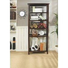 """Adrien 72"""" Bookcase"""