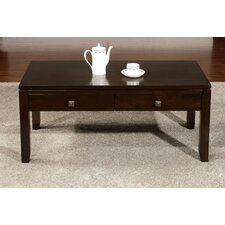 Cosmopolitan Coffee Table Set