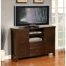 "<strong>Simpli Home</strong> Williamsburg 52"" TV Stand"