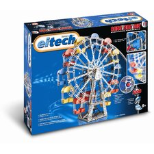 Classic Ferris Wheel Construction Set