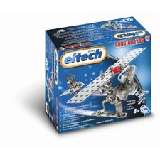 Basic Mini Airplane and Helicopter Construction Set