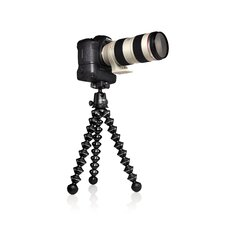 GorillaPod Focus and Ballhead X Bundle Tripod