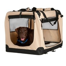 Terrain Soft Dog Crate