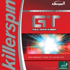 <strong>Killerspin</strong> 43GT2 Table Tennis Blade Rubber