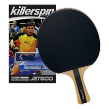 <strong>Killerspin</strong> Jet 600 Table Tennis Racket