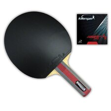 RTG Diamond C Premium Straight Table Tennis Paddle
