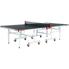 MYT5 Table Tennis Table in Black