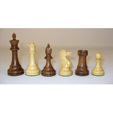 Sheesham British Chessmen
